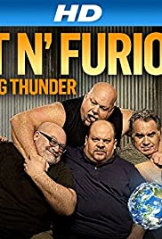 Fat n' Furious: Rolling Thunder 1×12