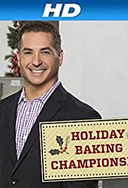 Holiday Baking Championship 1×3