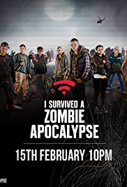 I Survived a Zombie Apocalypse 1×4