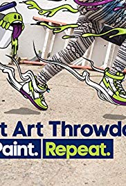 Street Art Throwdown Season 1 Episode 2