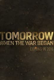 Tomorrow When the War Began 1×4