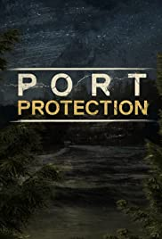 Port Protection 4×2