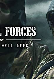 Special Forces – Ultimate Hell Week