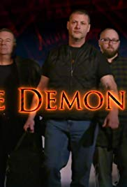The Demon Files