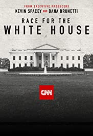 Race for the White House 1×1