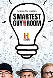 Smartest Guy in the Room 1×4