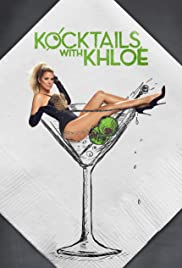 Kocktails with Khloé