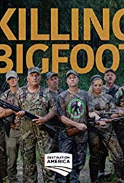 Killing Bigfoot