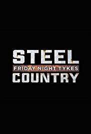 Friday Night Tykes: Steel Country