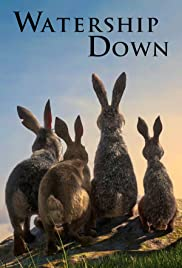 Watership Down 1×4