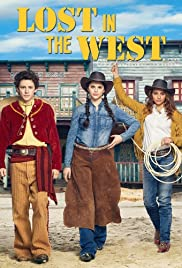 Lost In The West 1×3
