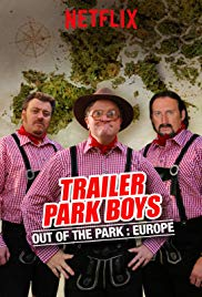 Trailer Park Boys: Out of the Park