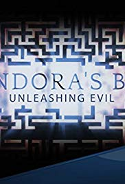 Pandora's Box: Unleashing Evil