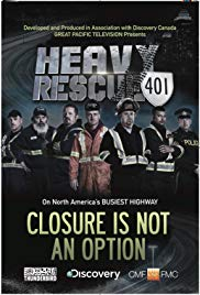 Heavy Rescue: 401 3×3
