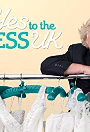 Say Yes to the Dress UK Season 1 Episode 1