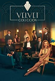 The Velvet Collection