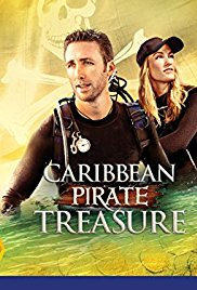 Caribbean Pirate Treasure
