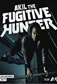 Akil the Fugitive Hunter