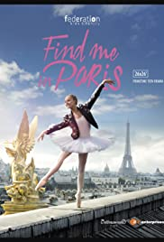 Find me in Paris 1×12
