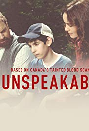 Unspeakable 1×3
