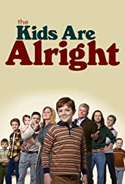 The Kids Are Alright 1×6