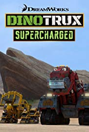 Dinotrux: Supercharged