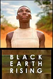 Black Earth Rising 1×1