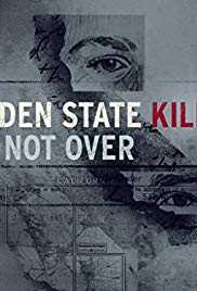 The Golden State Killer: It's Not Over