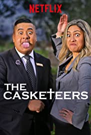 The Casketeers 2×1
