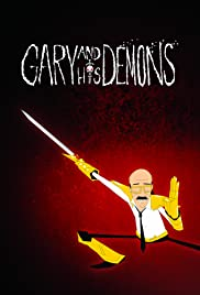 Gary and His Demons 1×1