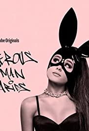 Dangerous Woman Diaries