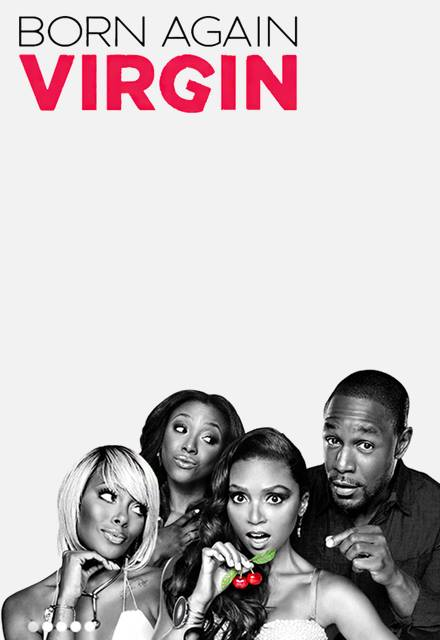 Born Again Virgin: Season 1