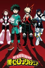 Boku No Hero Academia 3 (dub) Episode 20