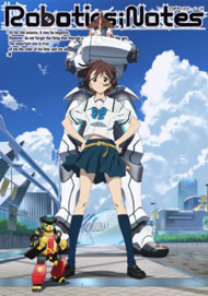 Robotics;notes (dub)
