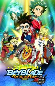 Beyblade Burst Super Z