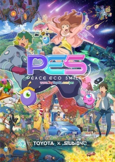 Pes: Peace Eco Smile