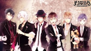 Diabolik Lovers 2nd Season (dub)