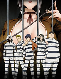Prison School (dub) Episode 1