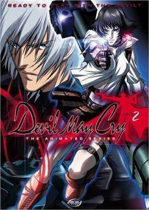 Devil May Cry (dub)