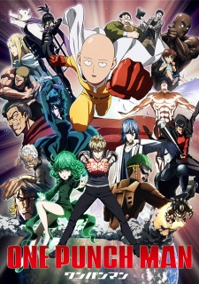 One Punch Man (sub)