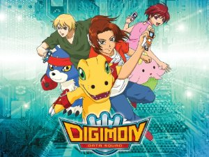 Digimon Savers (sub)