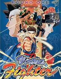 Virtua Fighter (dub)