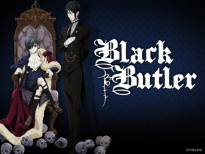 Black Butler: Season 3