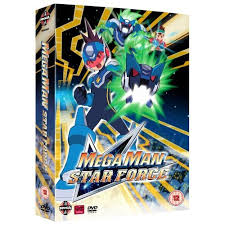 Rockman Of The Shooting Star