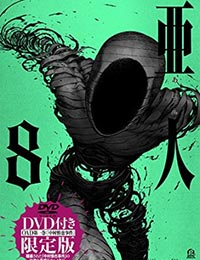 Ajin 2nd Season Episode 8