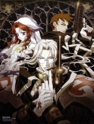Trinity Blood (dub) Episode 3