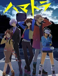Hamatora The Animation (dub)