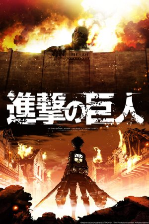 Attack On Titan: Season 2 Episode 6