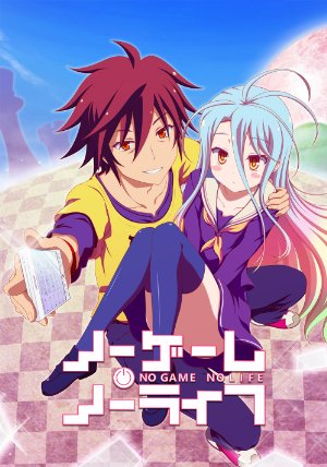 No Game No Life (dub)