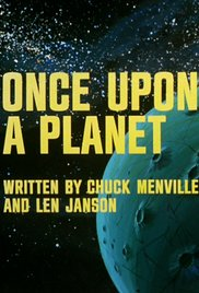 Once Upon a Planet